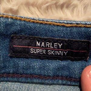 Vigoss Jeans - Vigoss super skinny jeans
